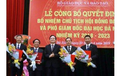 bo-nhiem-chu-tich-hoi-dong-dai-hoc-da-nang