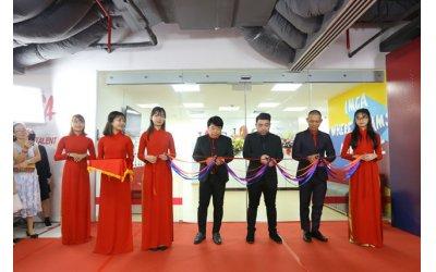 khai-truong-imc-academy-hoc-vien-dao-tao-tai-nang-nghe-thuat-theo-chuan-quoc-te