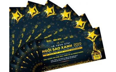 hang-ngan-ve-moi-ngoi-sao-xanh-2019-danh-tang-khan-gia