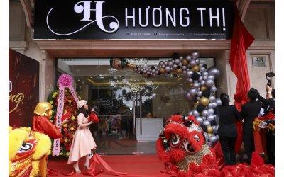 my-pham-huong-thi-tung-bung-khai-truong-tai-thu-duc