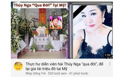 dien-vien-hai-thuy-nga-phan-ung-khi-bi-tung-tin-qua-doi-o-my